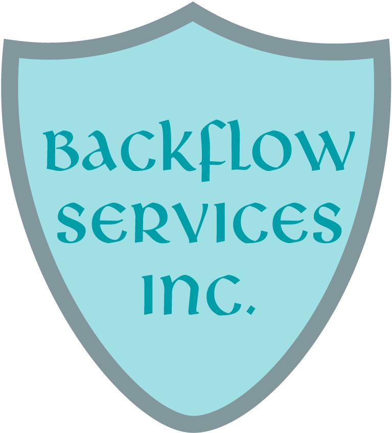Backflow Services Logo