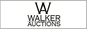Walker Auctions Logo