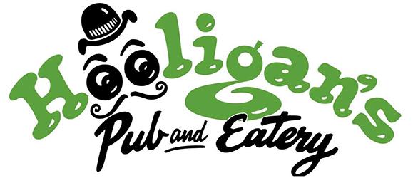 Hooligans Pub & Eatery Logo