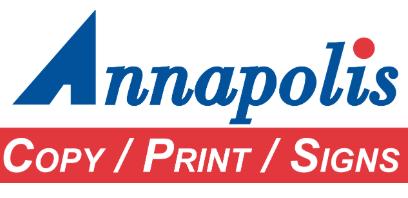 Annapolis Copy & Print, Inc. Logo