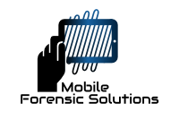 Mobile Forensic Solutions Logo