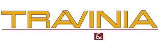 Travinia Italian Kitchen & Wine Bar Logo