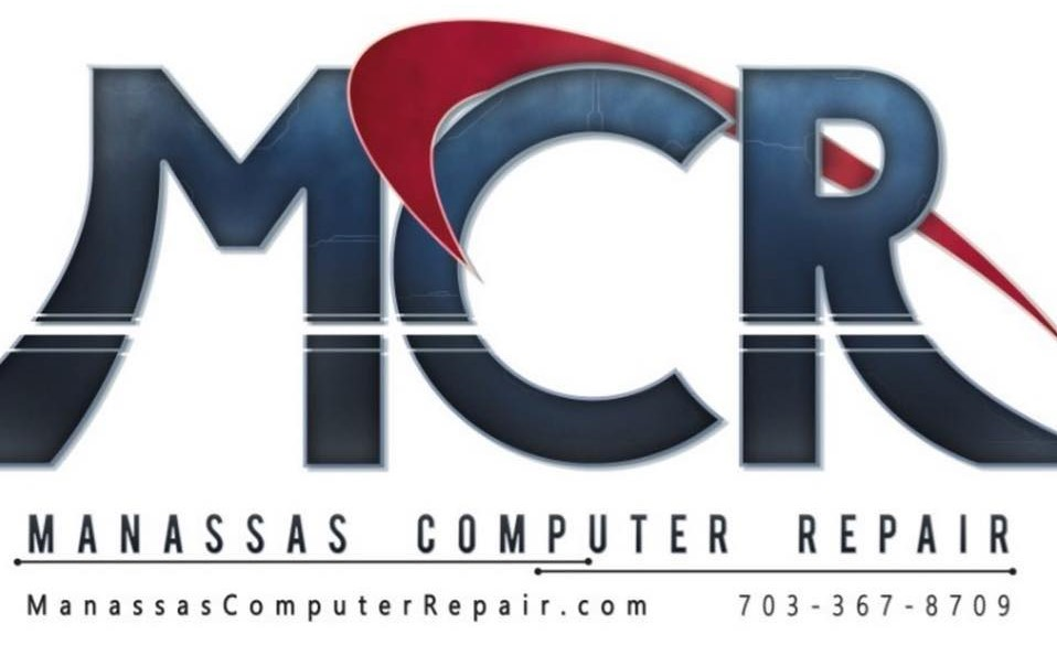 Manassas Computer  Repair Logo