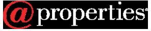 Christina McNamee, @properties Real Estate Broker Logo