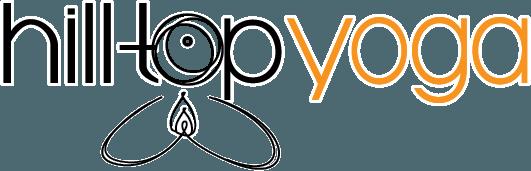 Hilltop Yoga Logo