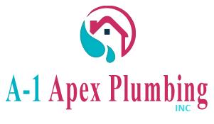 A-1 Apex Plumbing Inc. Logo