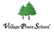 Village Pines School Logo