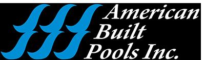 American Built Pools Logo