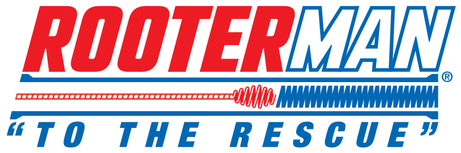 Rooterman of Columbus Logo