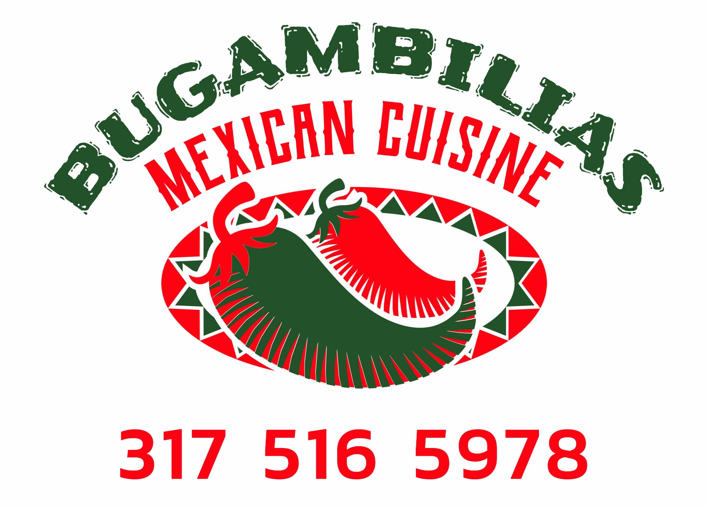 Bugambilias Mexican Cuisine Logo