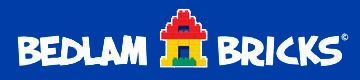 Bedlam Bricks Logo
