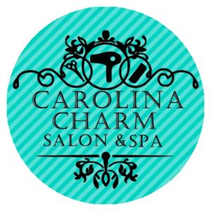 Carolina Charm Salon & Spa Logo