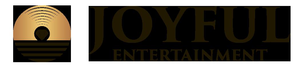 Joyful Entertainment + Photo Booth Logo