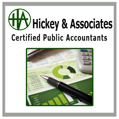Hickey & Associates Logo