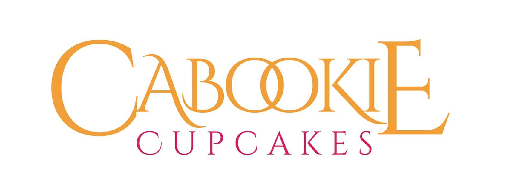 Cabookie Cupcakes Logo