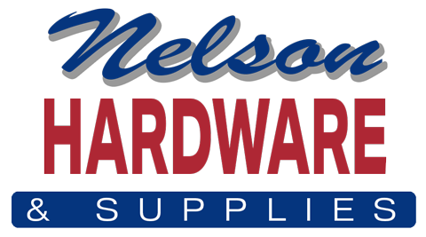 Nelson Hardware & Supplies Logo