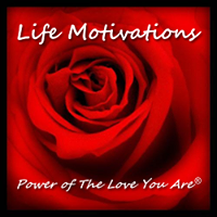 Life Motivations Logo