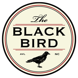The Blackbird Restaurant Logo