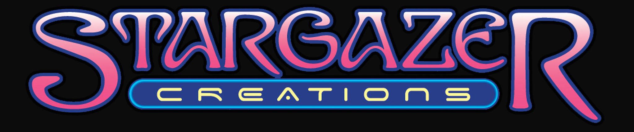 Stargazer Creations Logo