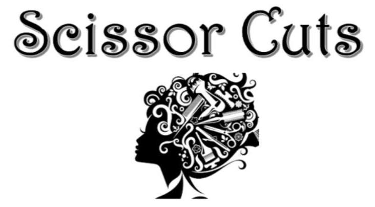 Scissor Cuts Logo