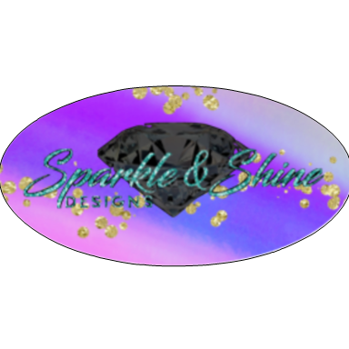Sparkle & Shine Designs Logo