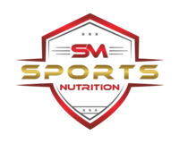 San Mateo Sports Nutrition & Supplements Logo