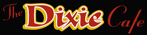 The Dixie Cafe & Quick Stop Logo