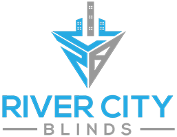 River City Blinds Logo