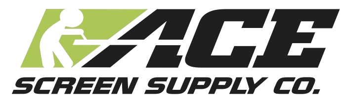 Ace Screen Supply Logo