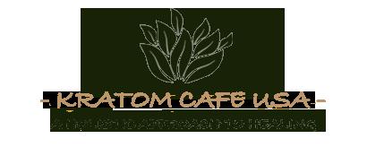 Kratom Café USA Logo