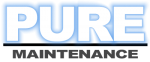 Pure Maintenance Nebraska Logo