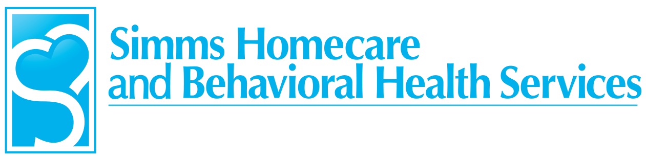 Simms Homecare Logo