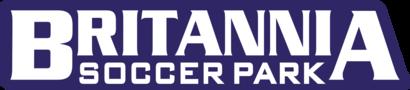 Britannia Soccer Park Logo