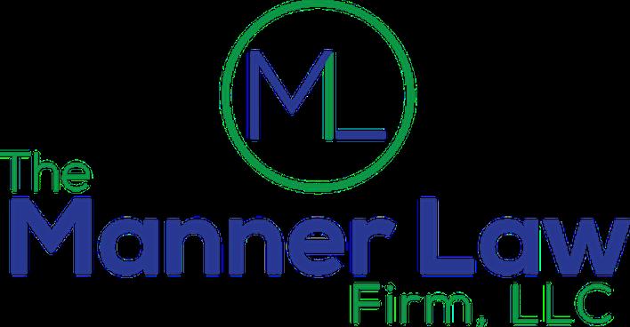 Manner Law Firm Logo