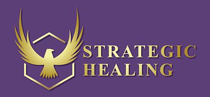 Strategic Healing: Natural Holistic Healthcare Logo