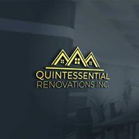 Quintessential Renovations, Inc. Logo