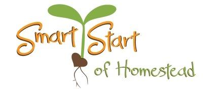 Smart Start of Homestead Logo