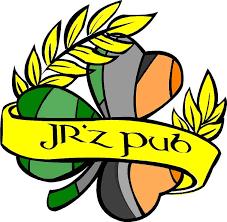 JR'z Pub Logo