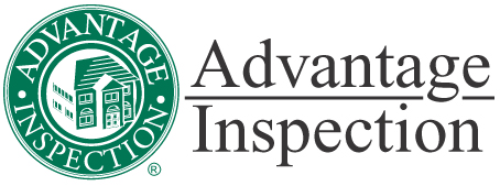 Advantage Inspection Logo