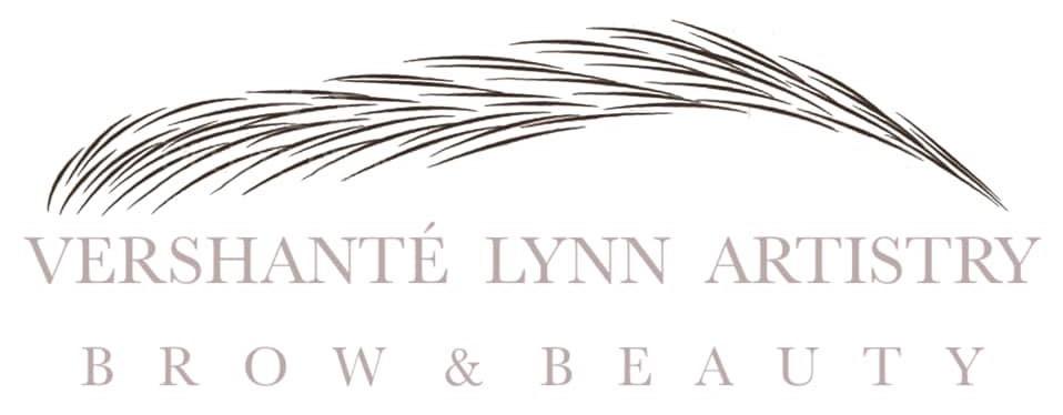 Vershante Lynn Artistry Logo
