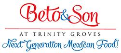 Beto & Son Logo