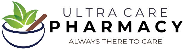 Ultra Care Pharmacy Logo