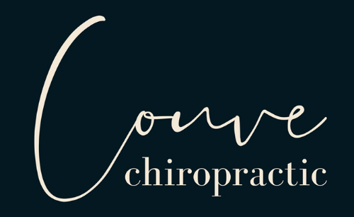 Couve Chiropractic Logo