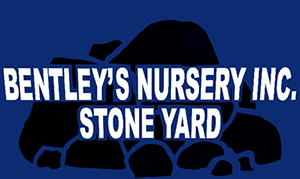 Bentley's Stone Yard Logo