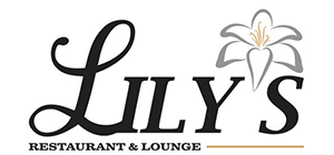 Lily's Restaurant & Lounge Logo