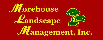 Morehouse Landscape Management, Inc. Logo