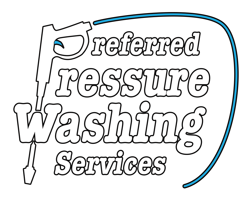 Preferred Pressure Washing Services Logo