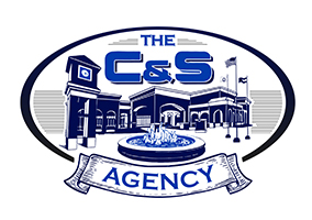 Allstate - The C&S Agency Logo