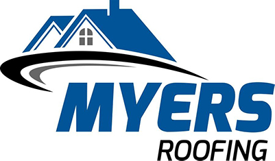 Myers Roofing Logo