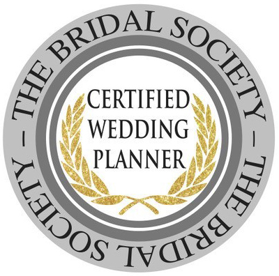 The bridal society certification